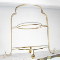 Guilded cakestand